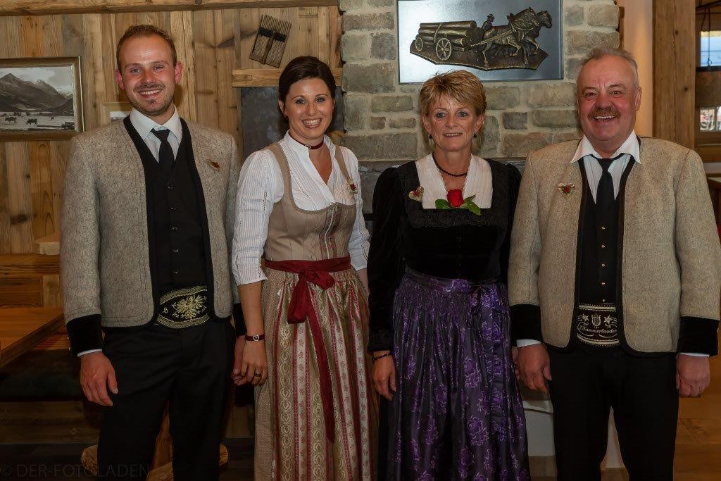 Familie Kammerlander Schönachhof